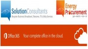 Solution Consultants ICT Limited