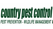 Country Pest Control