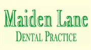 Maiden Lane Dental Practice